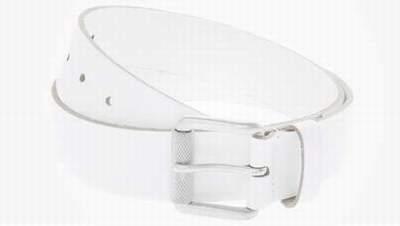 ceinture blanche lisere rouge,ceinture judo blanche avec liseret jaune,ceinture  guess femme blanche strass c429135e59f