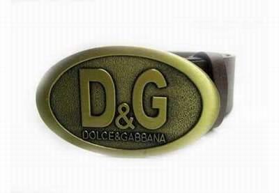 ceinture dolce gabbana pour fille,vente ceinture de marque,ceinture 845f4fe3991