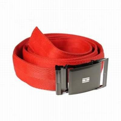 ceinture large cuir rouge,ceinture rouge didier daeninckx,ceinture rouge  vernis pas chere 7f88559a45c
