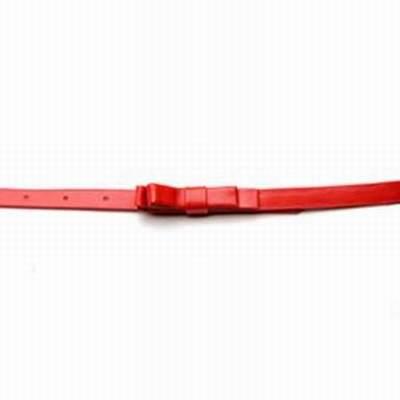 ceinture new york rouge,ceinture rouge kookai,ceinture rouge et blanche  shureido a312d6f0d95