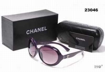 Chanel Lunette Milliardaire Lunettes Chanel Frogskins Lunettes De