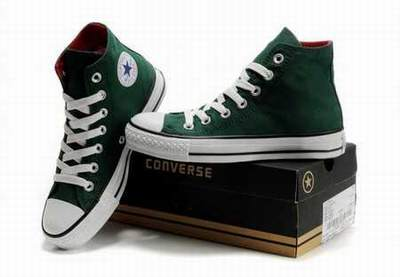 converse blanche ouedkniss