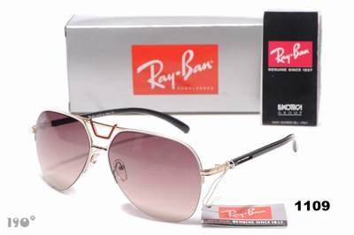 571547326e61d prix lunette de soleil ray ban homme